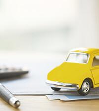 Är det sant som jag läser att min tjänstebilsförmån är negativt för min tjänstepension? Undrar Oscar