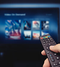 Bästa TV-tjänsterna (streaming och digital-TV)