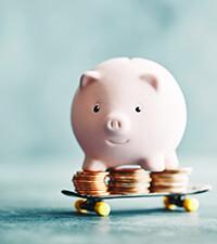 Sänkta avgifter vid flytt av pensionsförsäkring