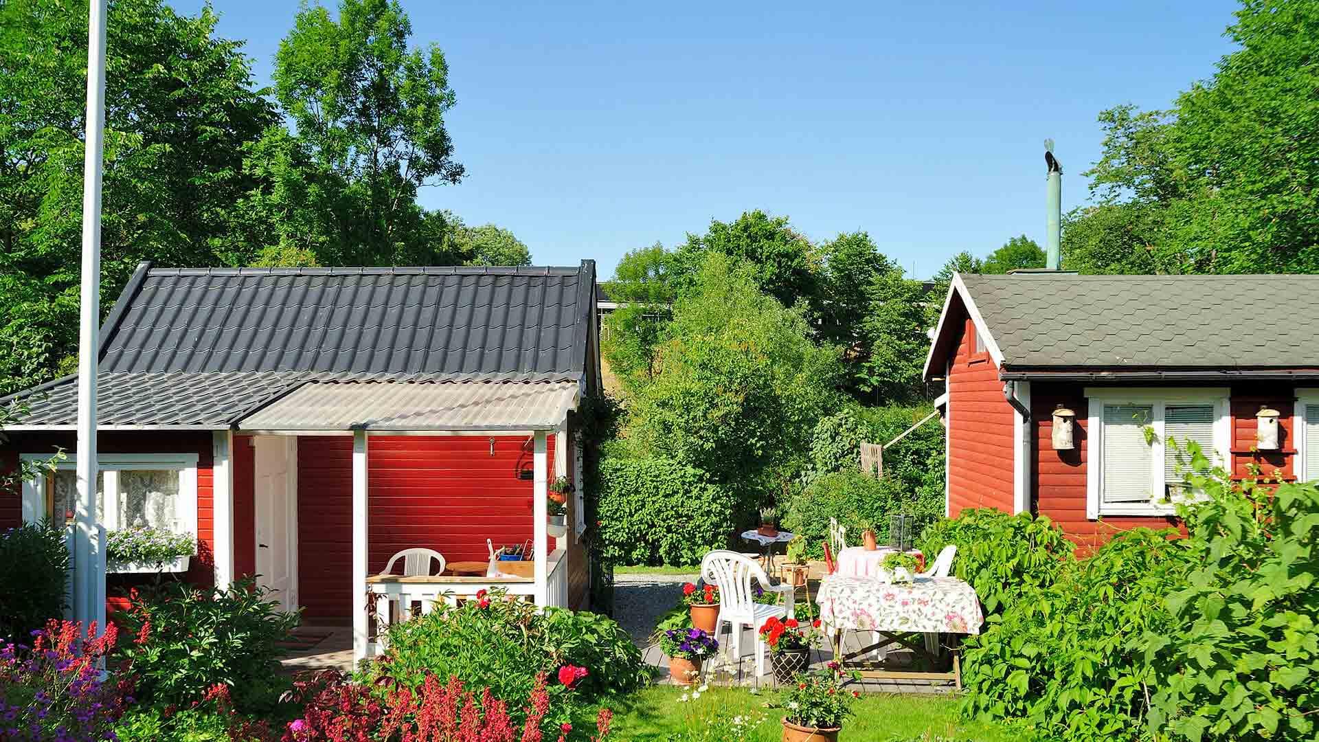 Bästa tipsen till dig som ska köpa stuga i sommar