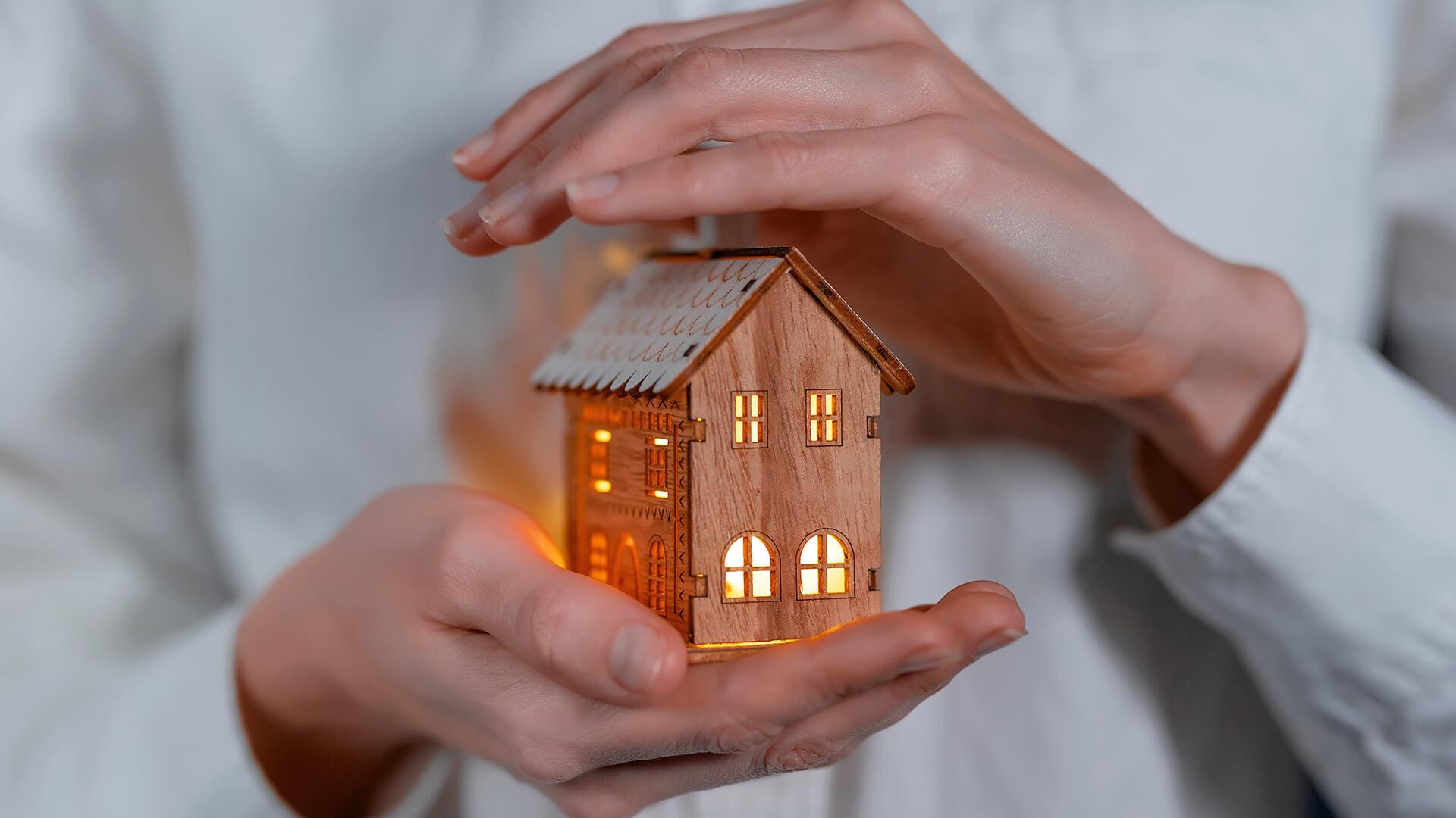 Hemförsäkring - vilken självrisk har du?
