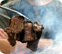 Mikael heter numera Fredrik och äter 71 procent mer kött än för 30 år sedan!