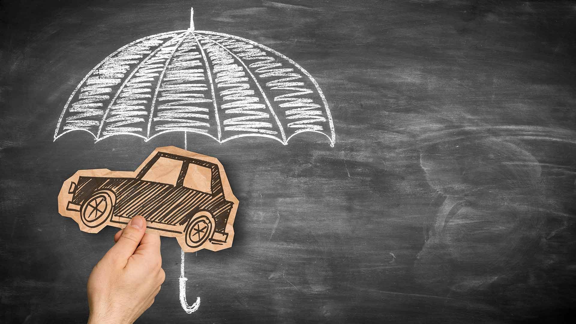 Jämförs just nu: Bilförsäkringar