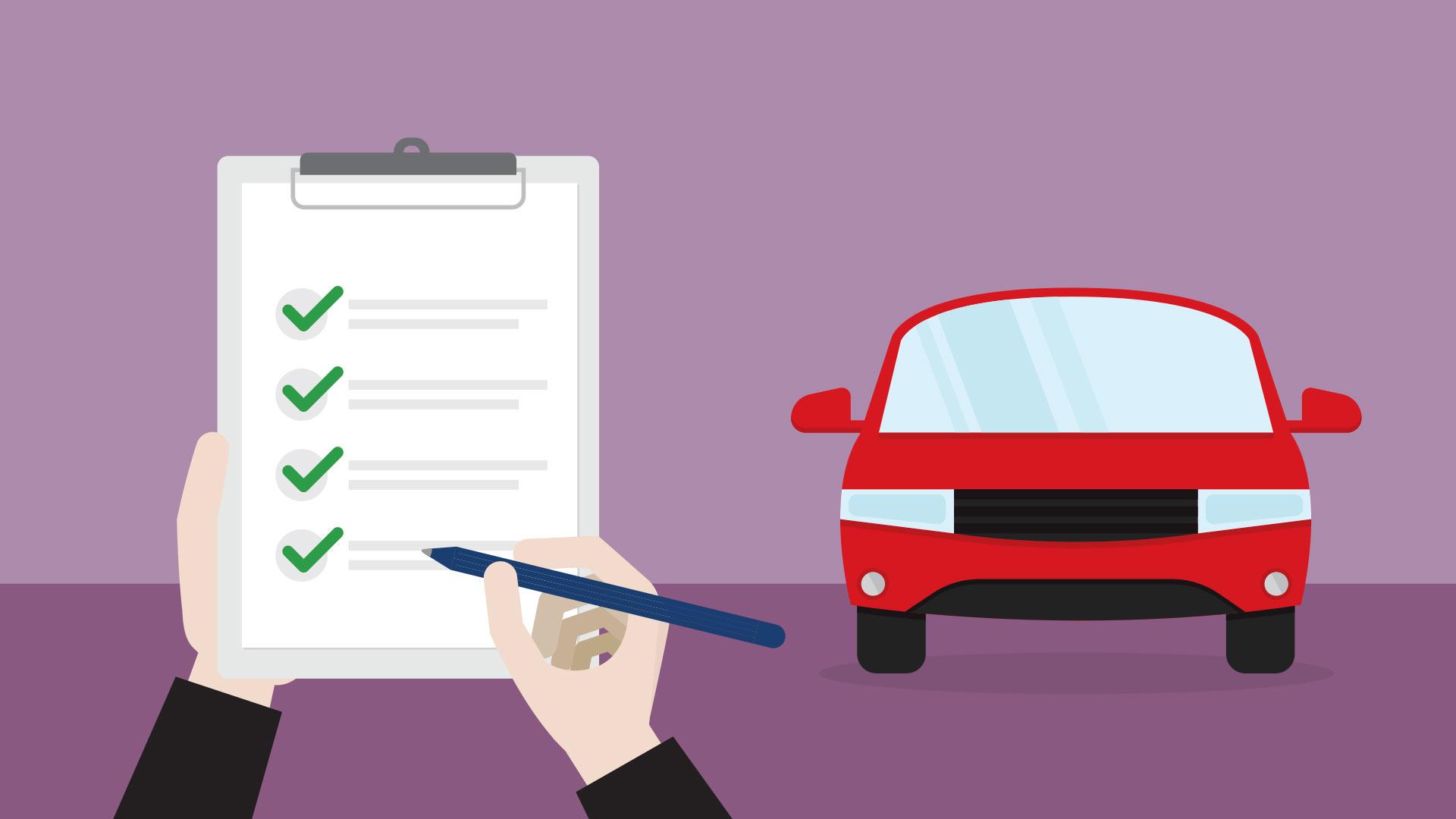 Bilförsäkring: Stora prisskillnader för samma skydd