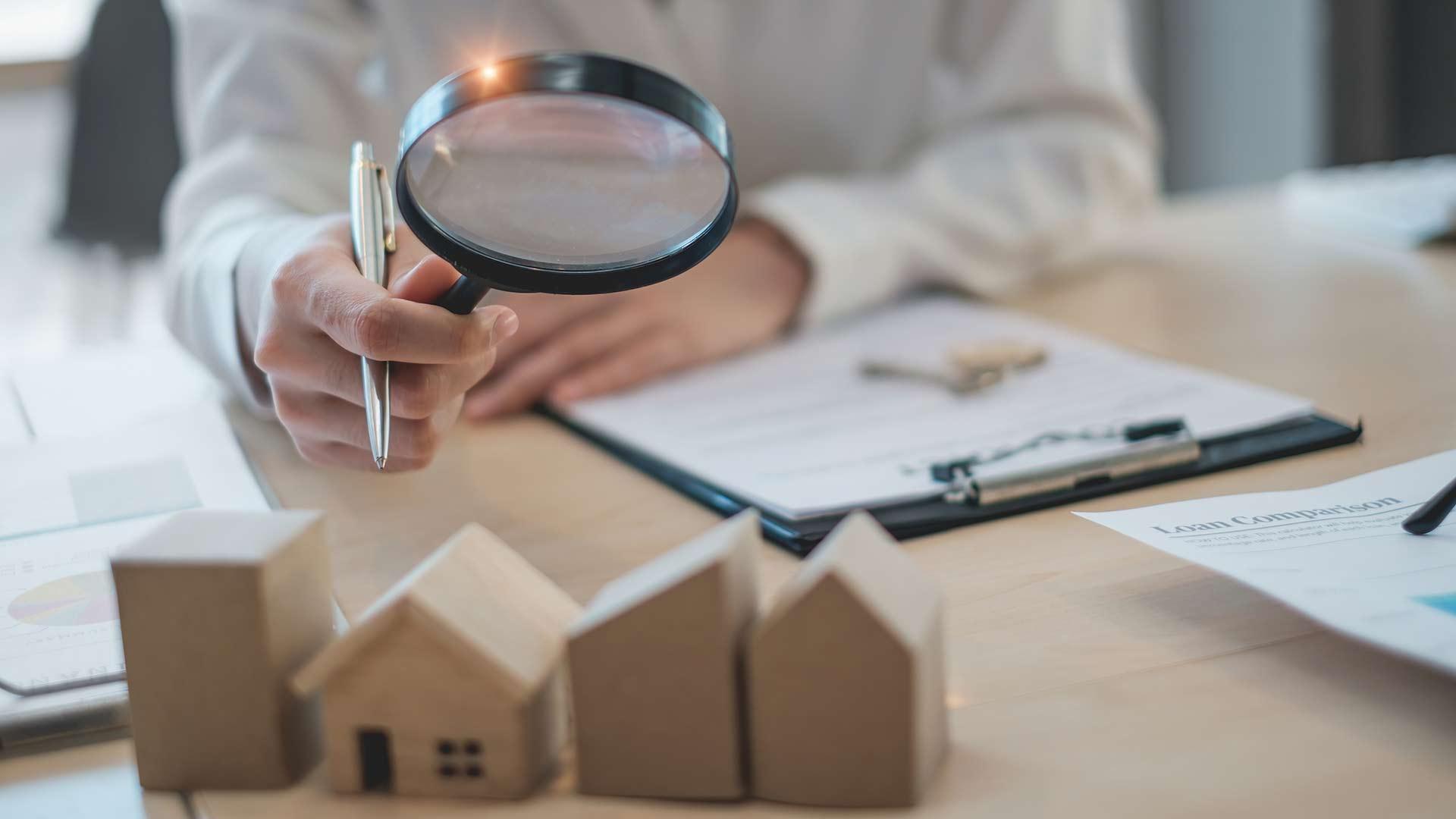 Checklista inför lägenhetsköp