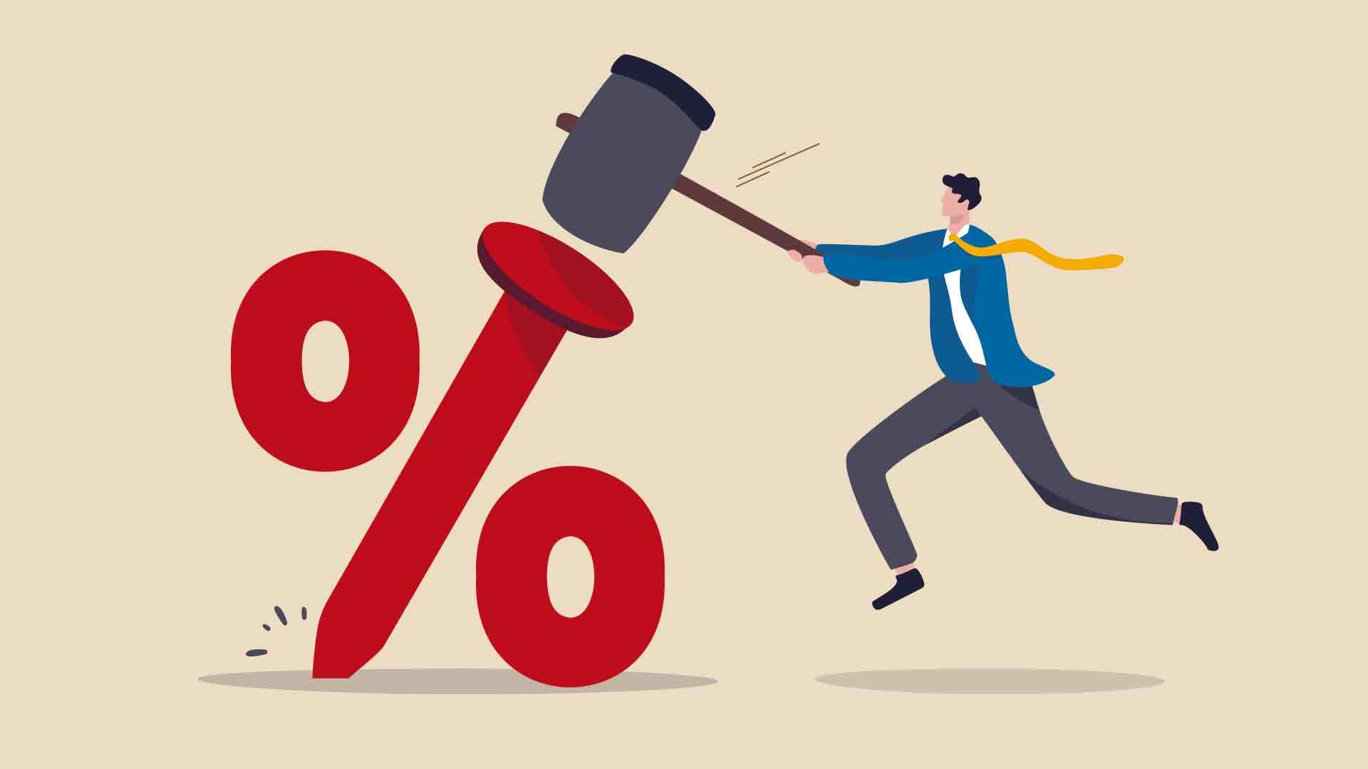 Riksbankens besked: 0-ränta till slutet på 2024