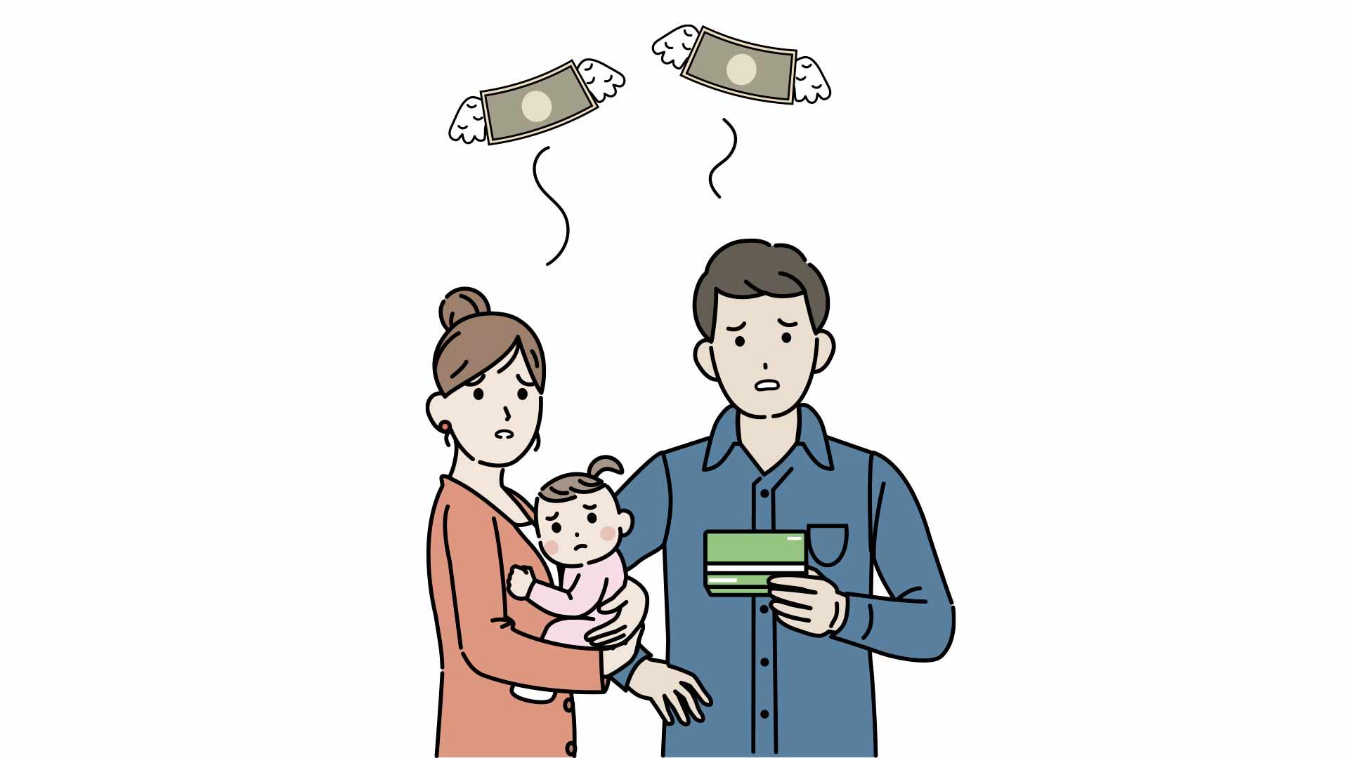 Kostar ditt barn 1,2 miljoner kronor?