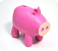 Flytta ditt sparande från storbankerna till mindre kreditinstitut, få nästan 5 gånger högre ränta