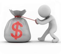 Hög tid att göra en fyllnads-inbetalning för att slippa betala ränta