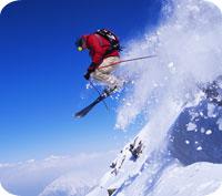 Täcker din försäkring stöld av skidorna utanför värmestugan?