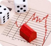 Stigande bopriser, en reporänta på 0,88 % och låga bostadsräntor