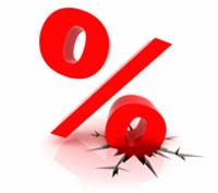 Reporäntan kvar på rekordlåga 0,25 %