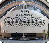 Lägre elpriser genom timmätning!