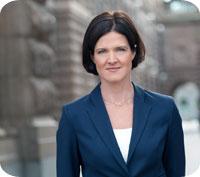 """Löfven: """"Regeringen avgår om SD röstar på Alliansens budget"""""""