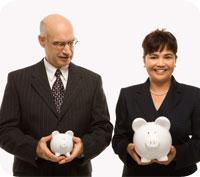 Sluta spara till din privatpension nu…