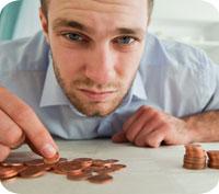 Håll ut under årets fattigaste månad!