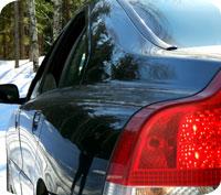 58 % skillnad i pris på bilförsäkringen mellan dyraste och billigaste länet