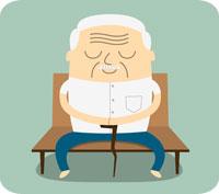 Seniorlån är ofta dyra lån!