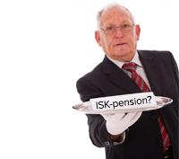 Borg sa nej till ISK-pension, vad säger du Magdalena?