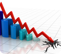 Historiskt beslut: Reporäntan sänks till - 0,1 procent!