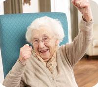 Blir du 100 år behöver du en hel massa pension!