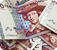 Vi har 3002 miljarder i fondförmögenhet i Sverige!