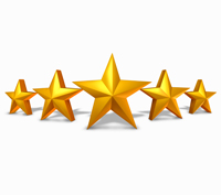Ger en aktiefond med 5 stjärnor bättre avkastning än en fond med 1 stjärna?