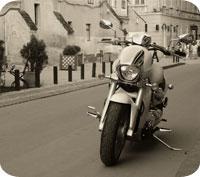 Stora skillnader i pris på motorcykel-försäkringar