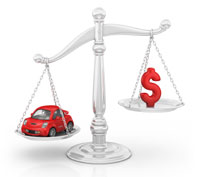 Tusentals kronor att spara genom att välja rätt bilförsäkring!