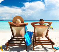 Åk inte utomlands utan en reseförsäkring!