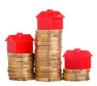 61 procent förhandlade sist de tog ett bostadslån