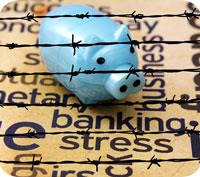Minusräntan pressar bankernas resultat